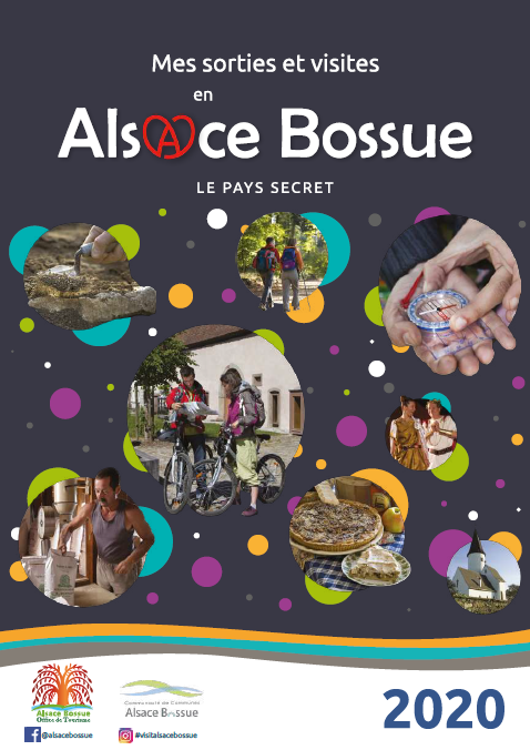 Programme Office de Tourisme Alsace Bossue